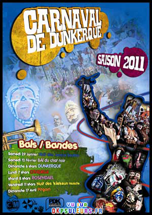 Affiche Alternative PDK 2011