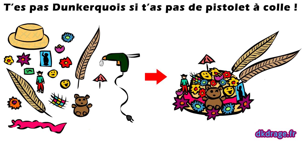 Dessins et montages sur notre carnaval et dunkerque carnaval de - Dessins carnaval ...